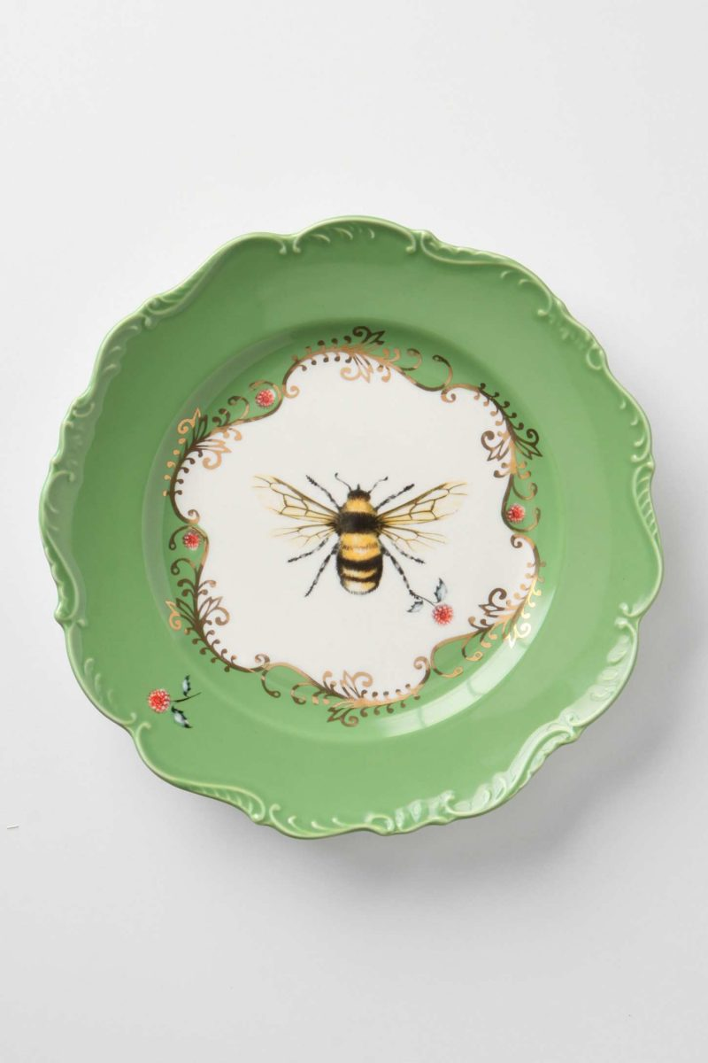 Anthropologie plate
