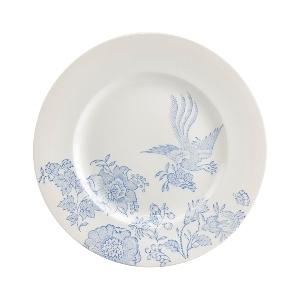 Burleigh pottery plate