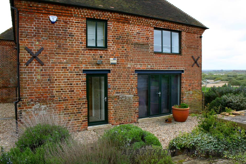 Kent barn conversion