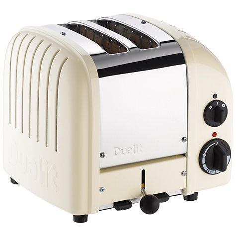 Retro Dualit toaster