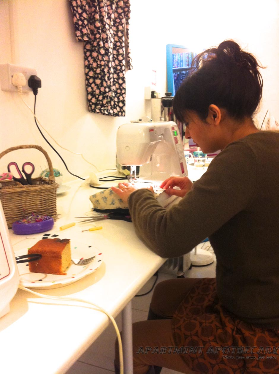 Sew Over It sewing classes