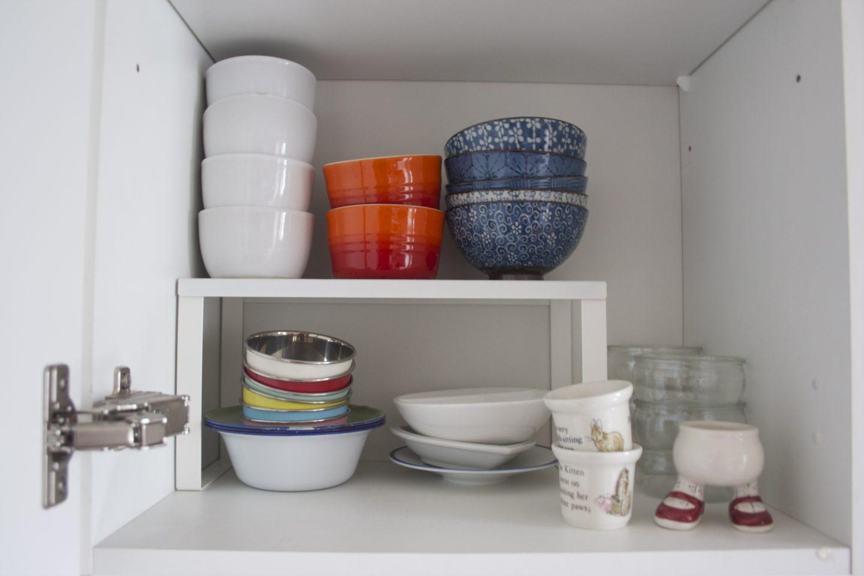 Ikea Kitchen Storage Solutions Apartment Apothecary