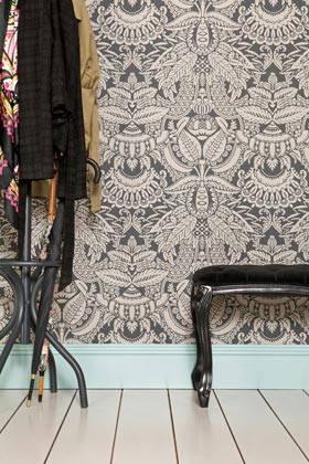 Top 10 wallpapers farrow and Ball Orangerie