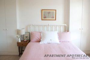 Bedroom makeover Loaf furniture