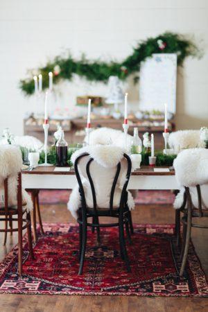 Scandinavian Christmas interiors www.apartmentapothecary.com