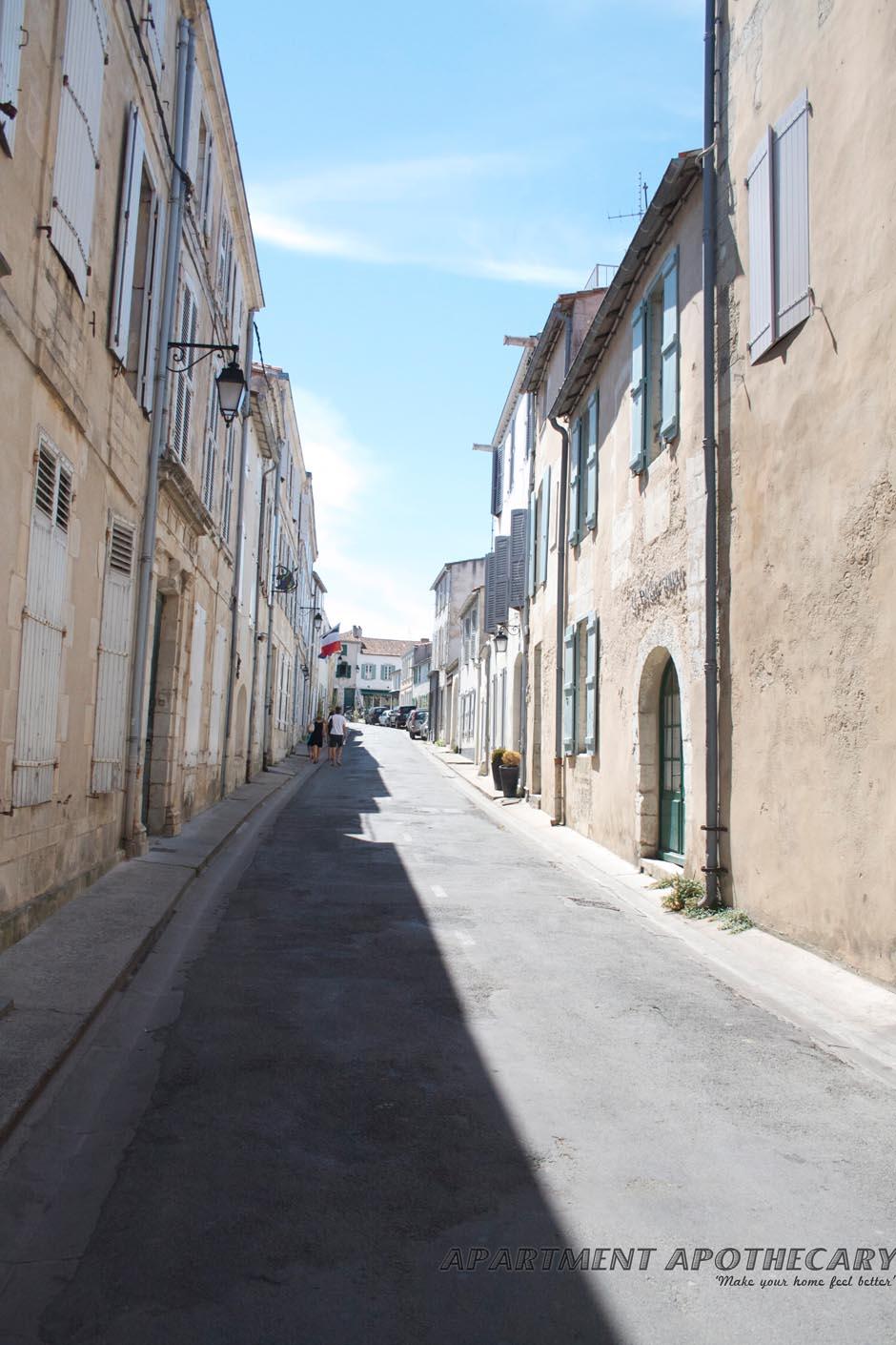 St. Martin Ile de Re