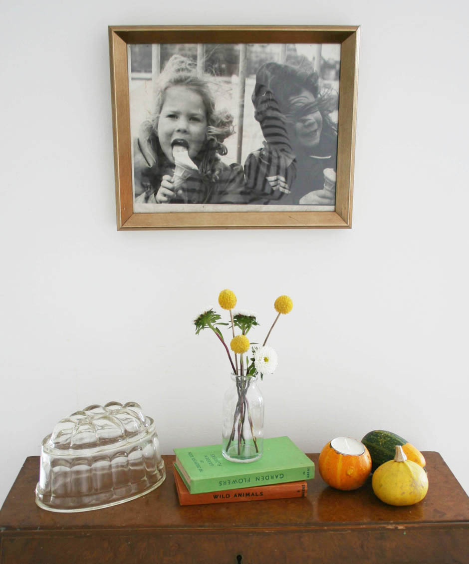 Styling the  Seasons - October  Apartment Apothecary