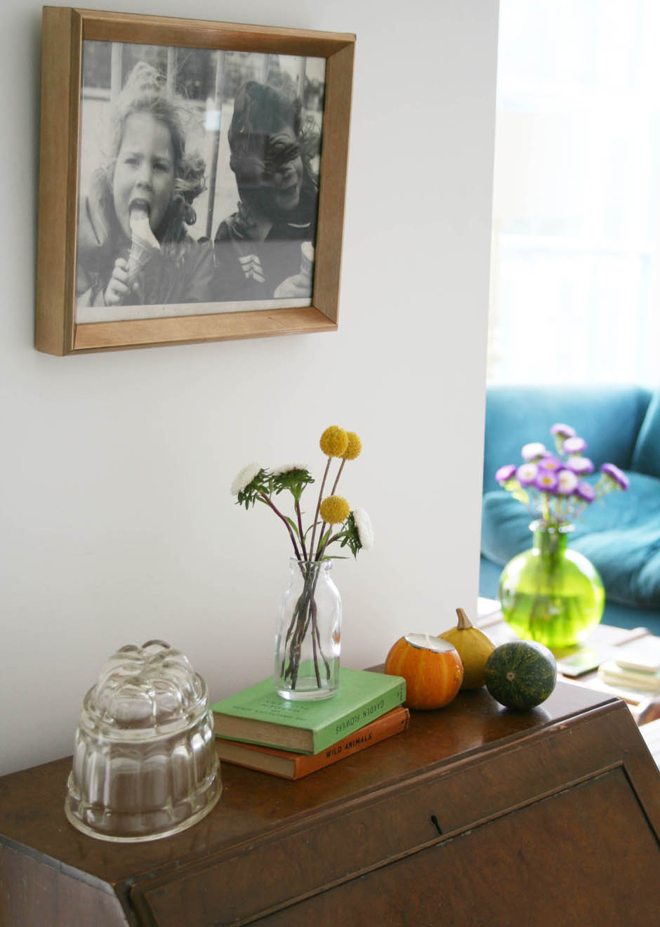 Styling the Seasons - October| Apartment Apothecary