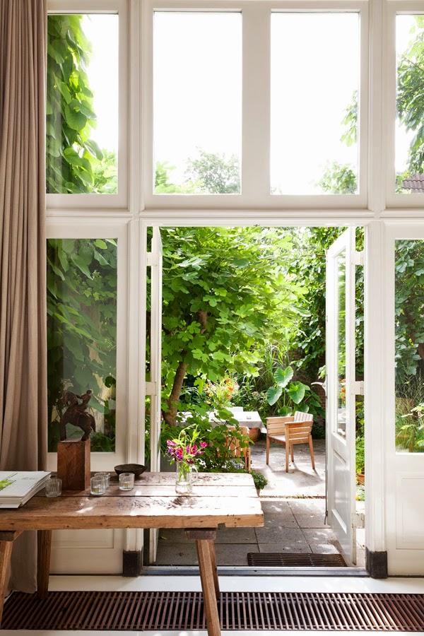 Scandinavian interiors on My Scandinavian Home