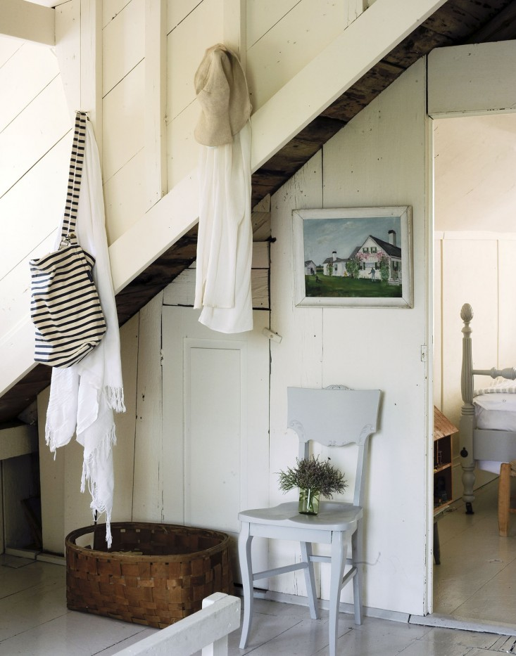 Cape Cod cottage home tour | Apartment Apothecary