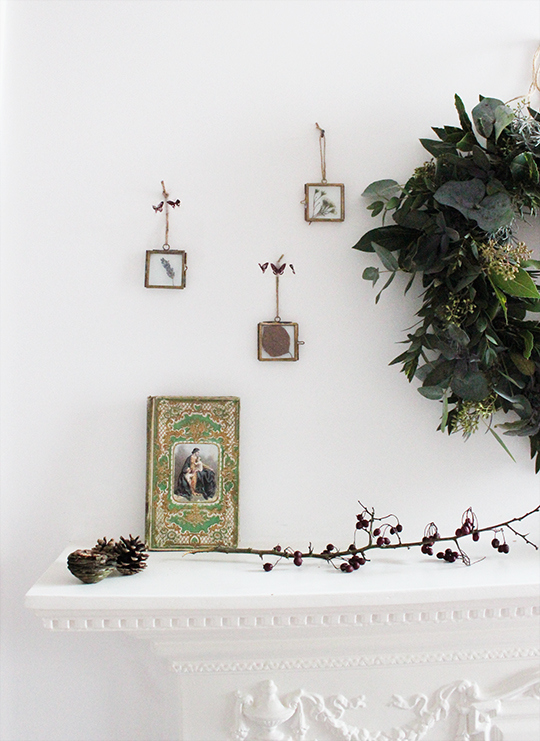 November - Styling the Seasons | Apartment Apothecary