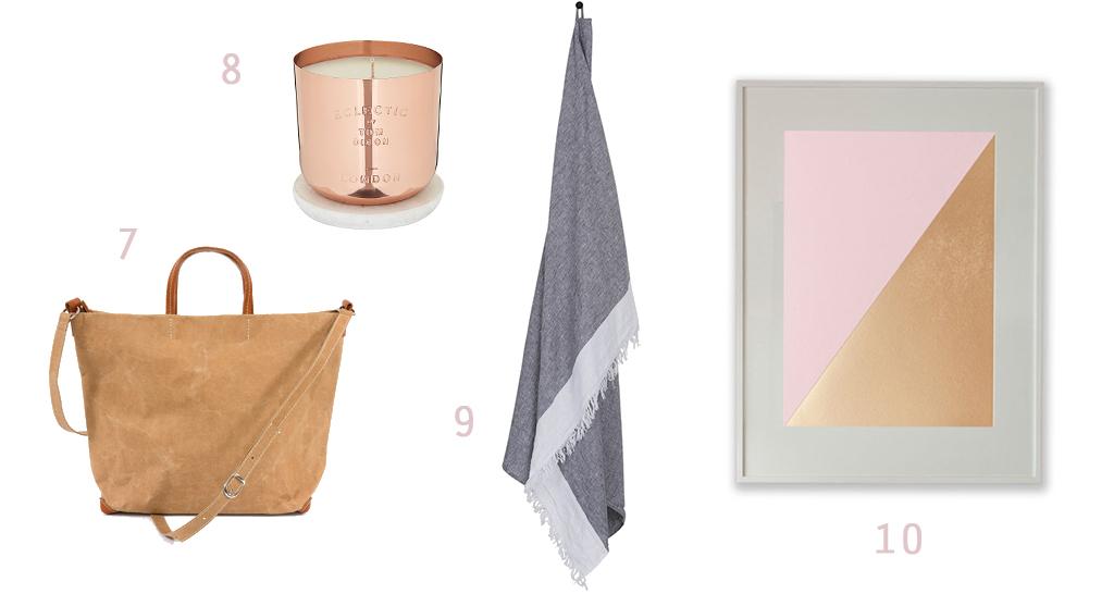 Christmas present wish list | Apartment Apothecary