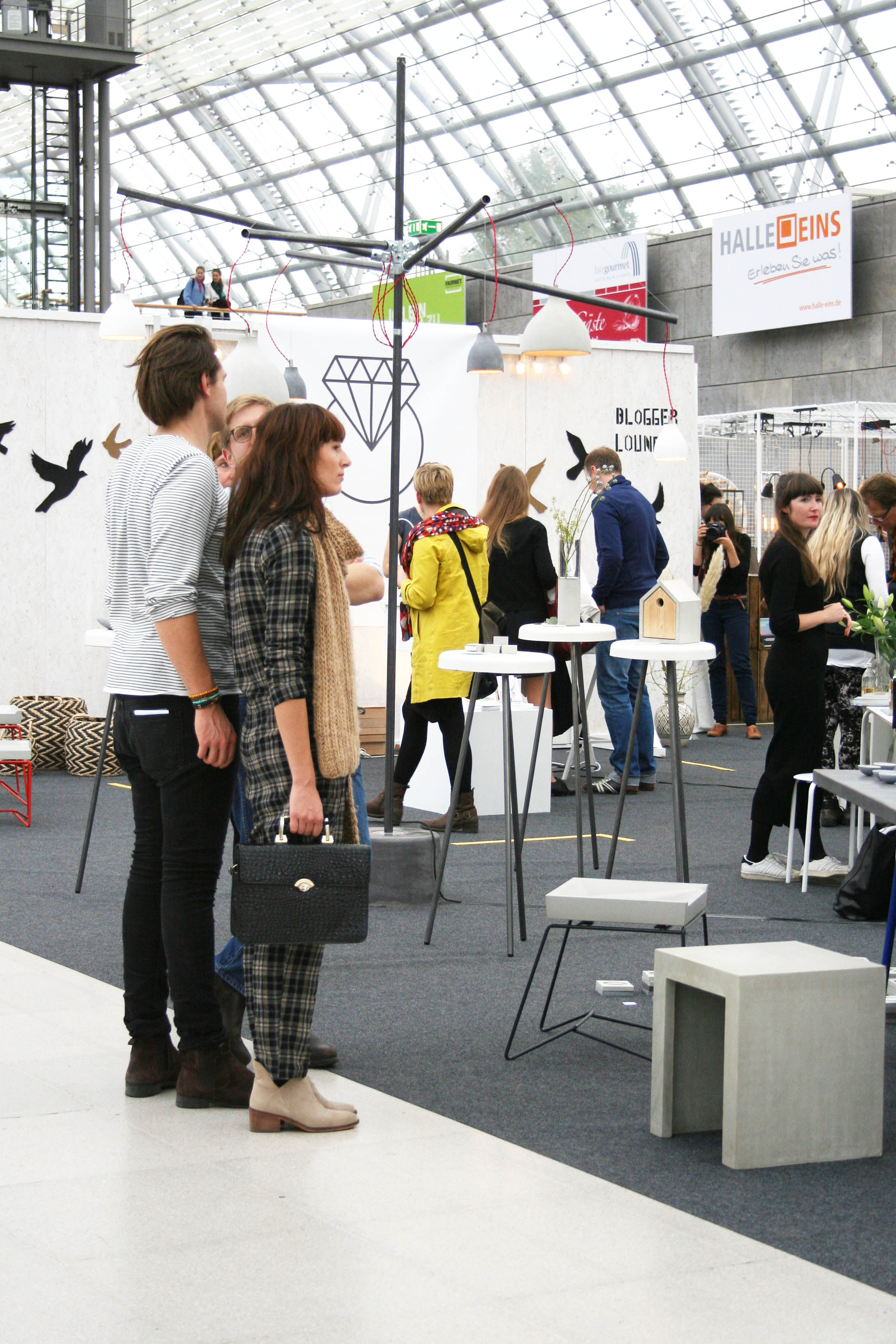 Discovering Leipzig | Simply Saxony | Designers' Open 2015