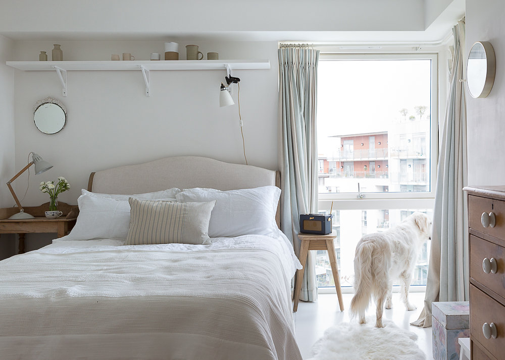 Home of Katy Orme on Apartment Therapy | Apartment Apothecary| Photograph by Cathy Pyle