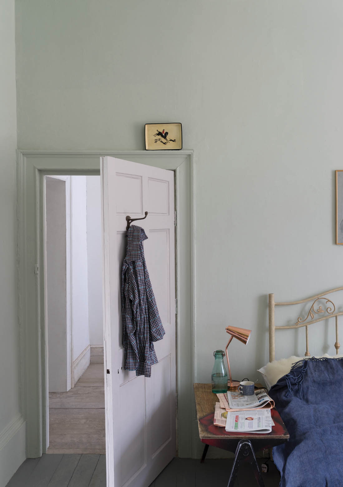 Farrow & Ball's new colours |Cromarty | Apartment Apothecary