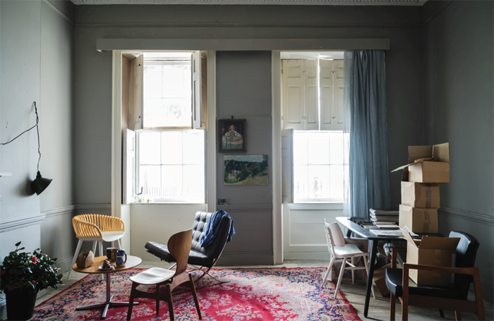 Farrow & Ball's new colours |Worsted | Apartment Apothecary