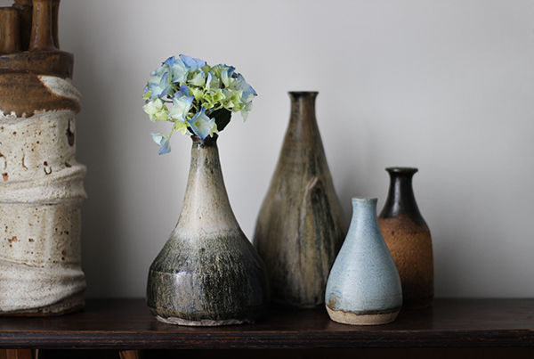 Styling the Seasons - March | Growing Spaces