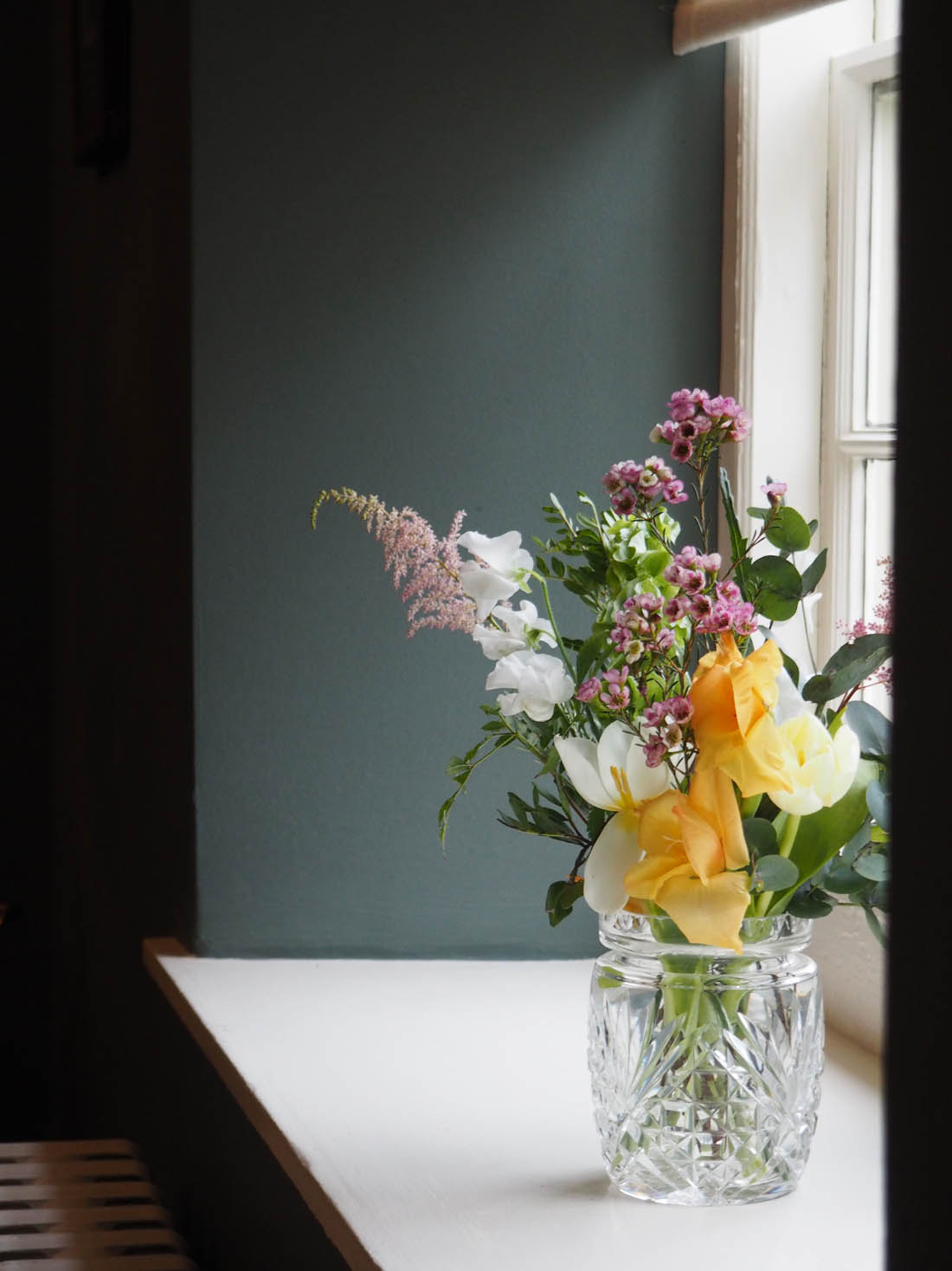 A long weekend at Babington House | Traditional interiors | Country interiors | Apartment Apothecary
