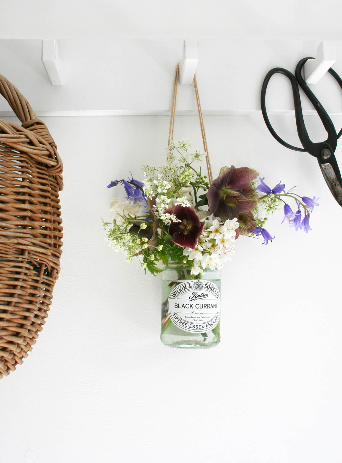 Styling the Seasons - May | May day posy | Apartment Apothecary