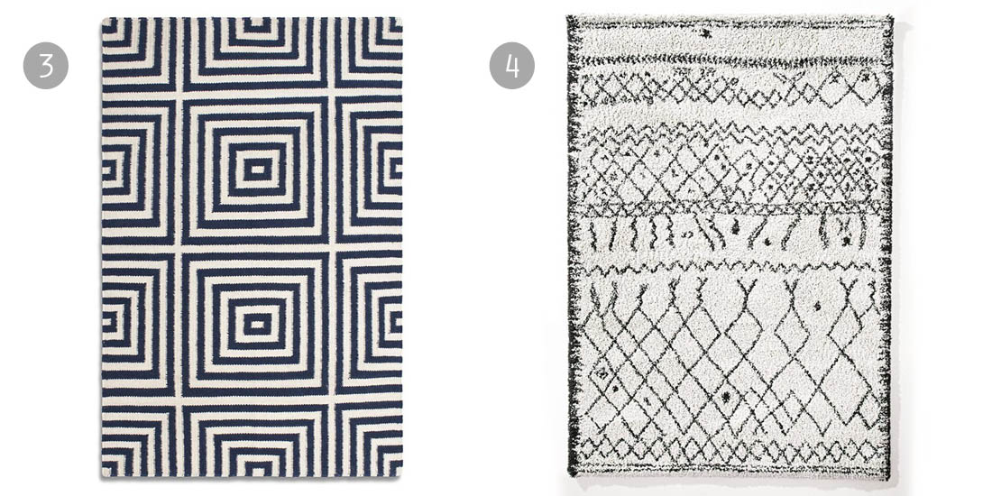Top ten rugs | Neutral rugs | Apartment Apothecary