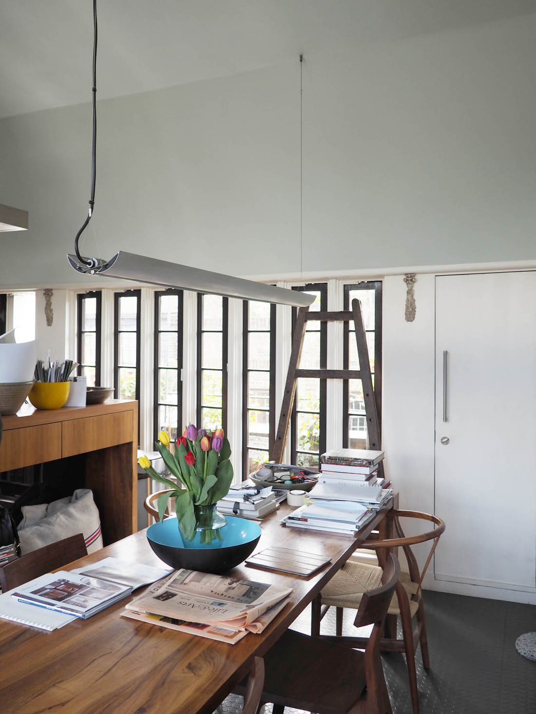 Function+Form east London house tours with Houzz | Spitalfields Georgian townhouse | Apartment Apothecary