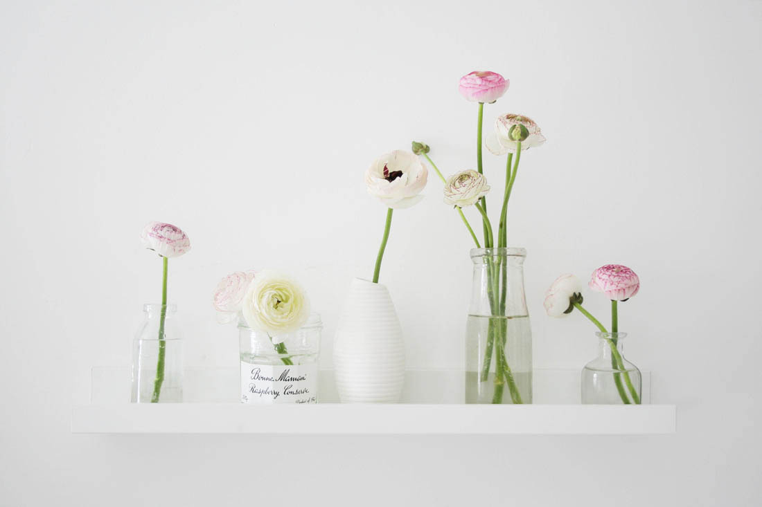 Styling the Seasons - April | Apartment Apothecary