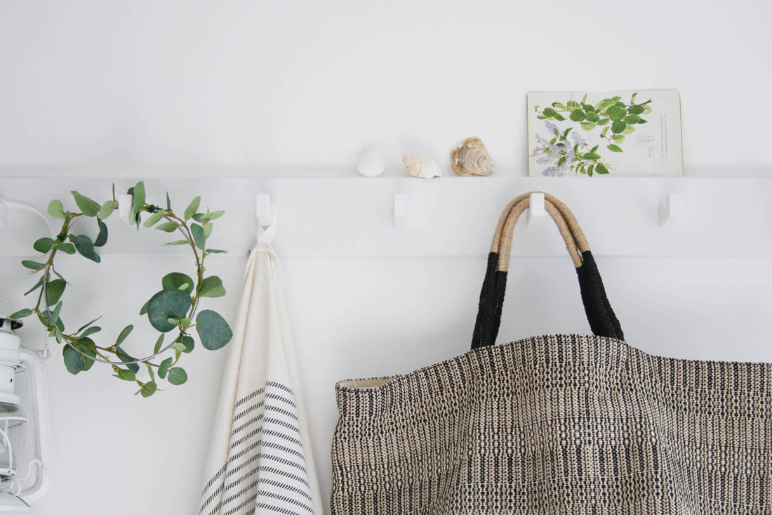 Summer living with Urbanara | Apartment Apothecary