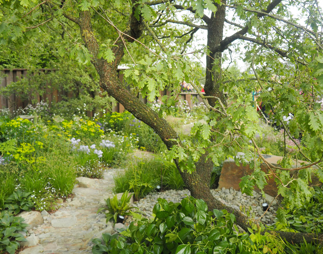 My favourite garden flowers   Chelsea Flower Show with OKA   Apartment Apothecary