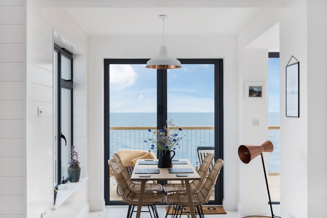 Coastal Cornish cottage | Interiors inspiration | Apartment Apothecary