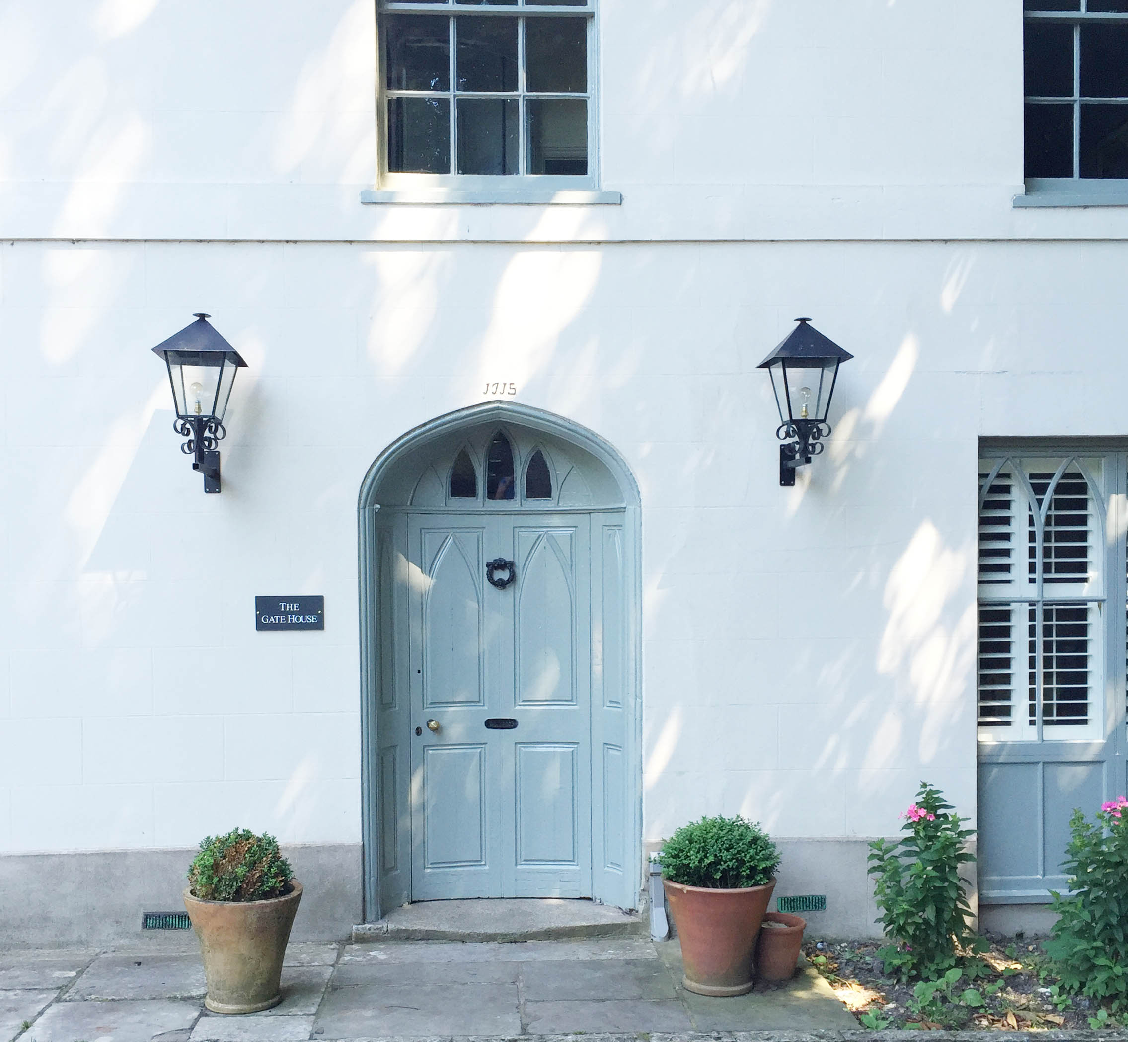 A visit to Farrow & Ball | Apartment Apothecary