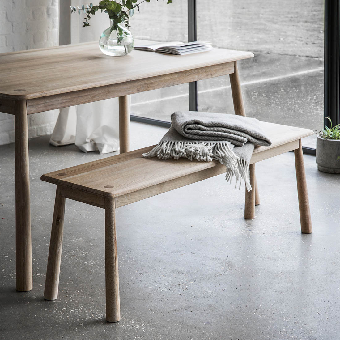 Scandi style interiors | Scandi furniture | Preparing for Autumn with Harley and Lola | Apartment Apothecary