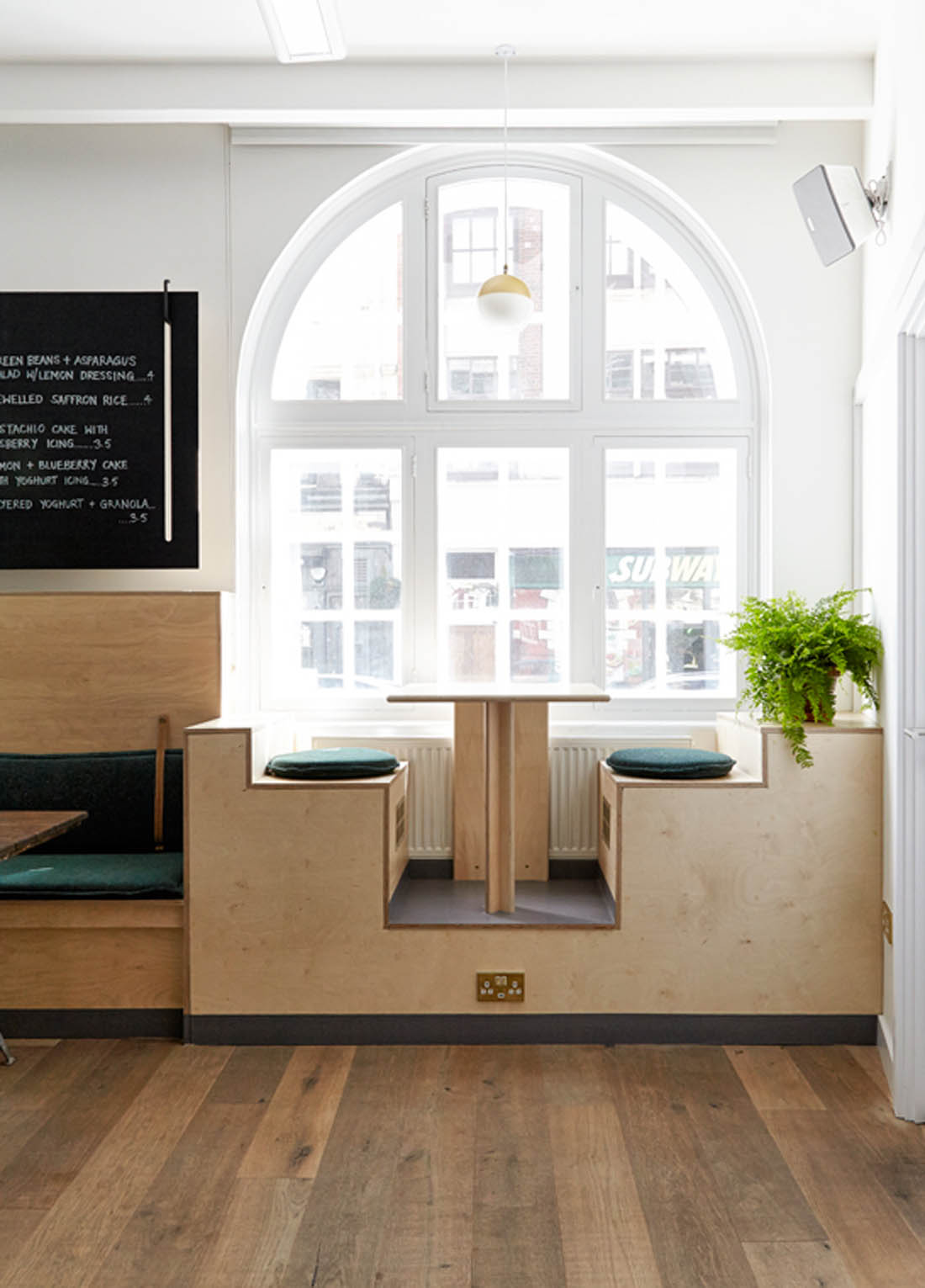 Dean Street Cafe | Apartment Apothecary