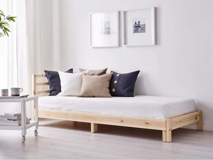 Choosing a day bed | Selection of day beds | Day beds for a nursery | Apartment Apothecary
