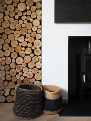 Living etc house tours | Minimalist botanical style | Apartment Apothecary