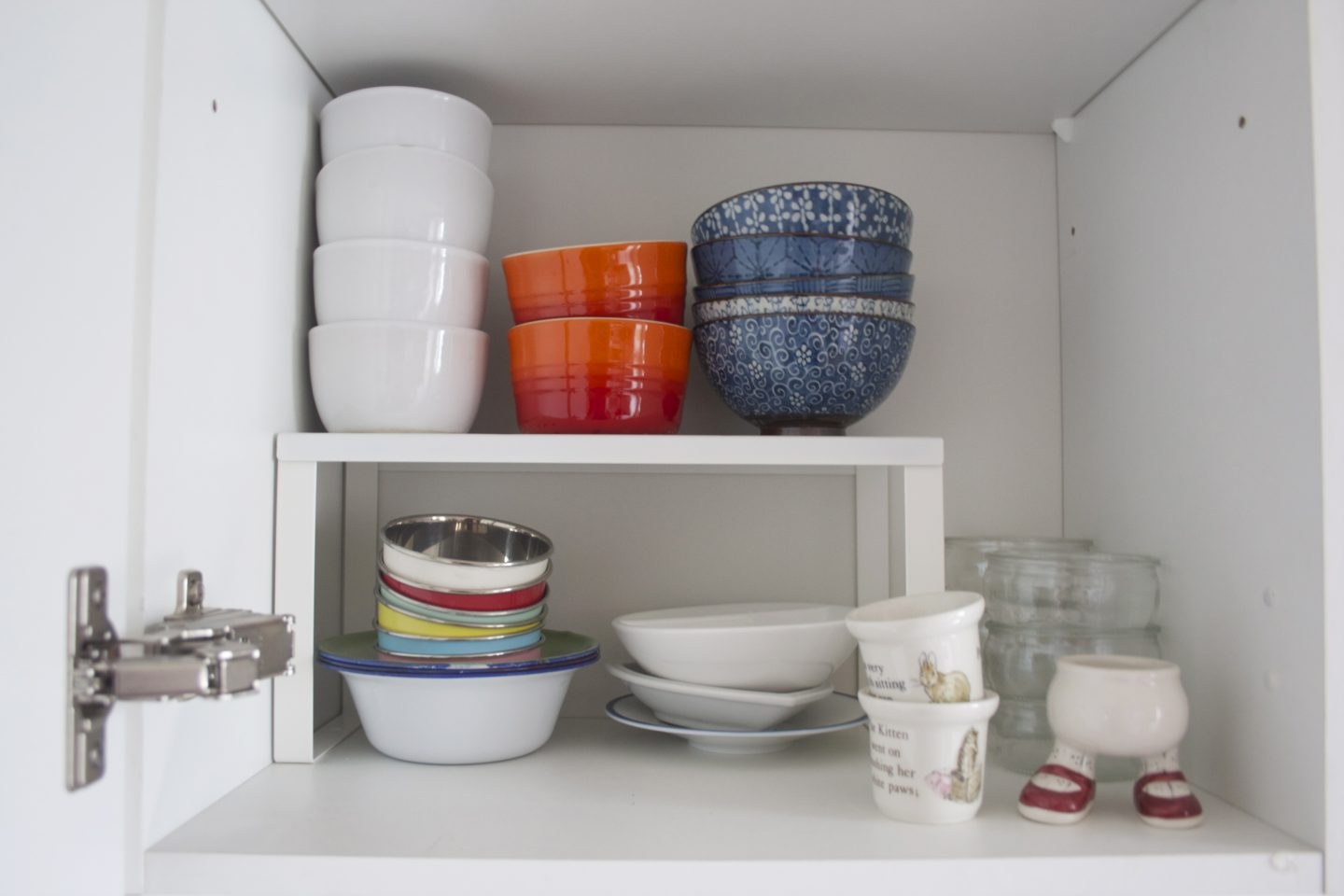 Kitchen Storage Solutions Clever Ikea Hacks Apartment