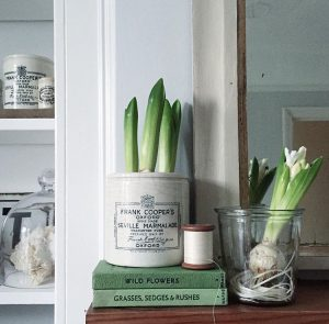 Christmas mantelpieces   Festive styling   How to style your mantelpiece for Christmas   Apartment Apothecary