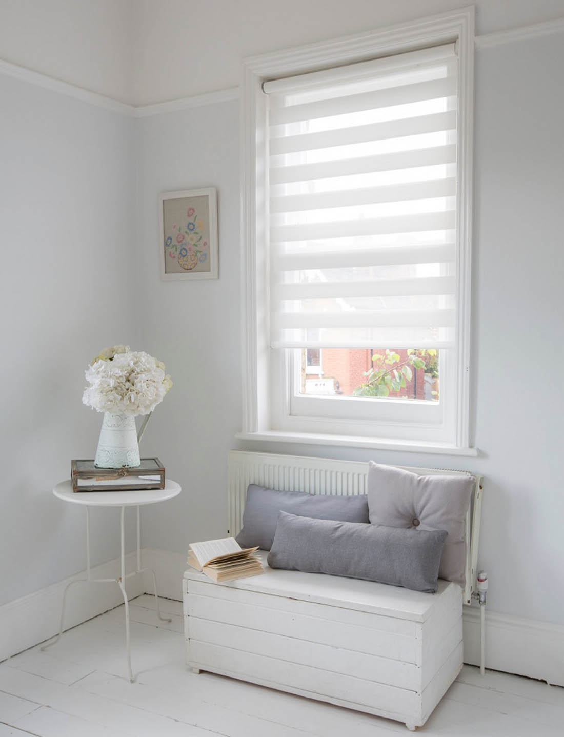 Win 250 To Spend On Blinds Or Shutters With Luxaflex