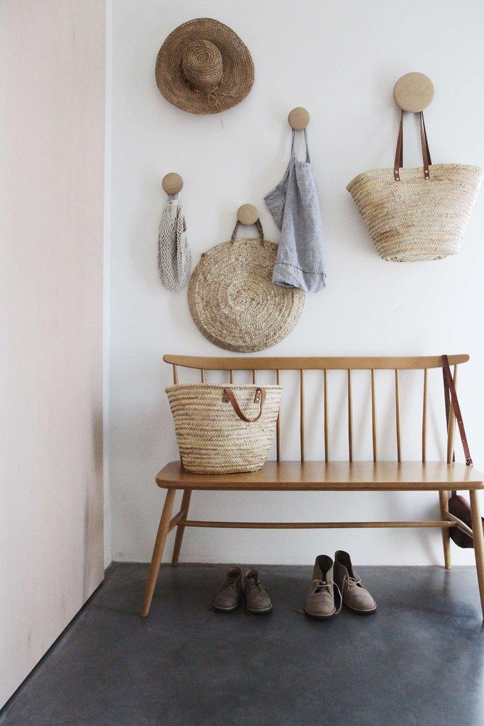 Muuto dots coat hooks | Apartment Apothecary