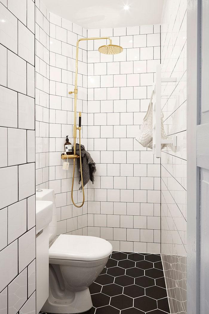 Swedish apartment | Scandinavian interiors | Minimalist style | Apartment Apothecary