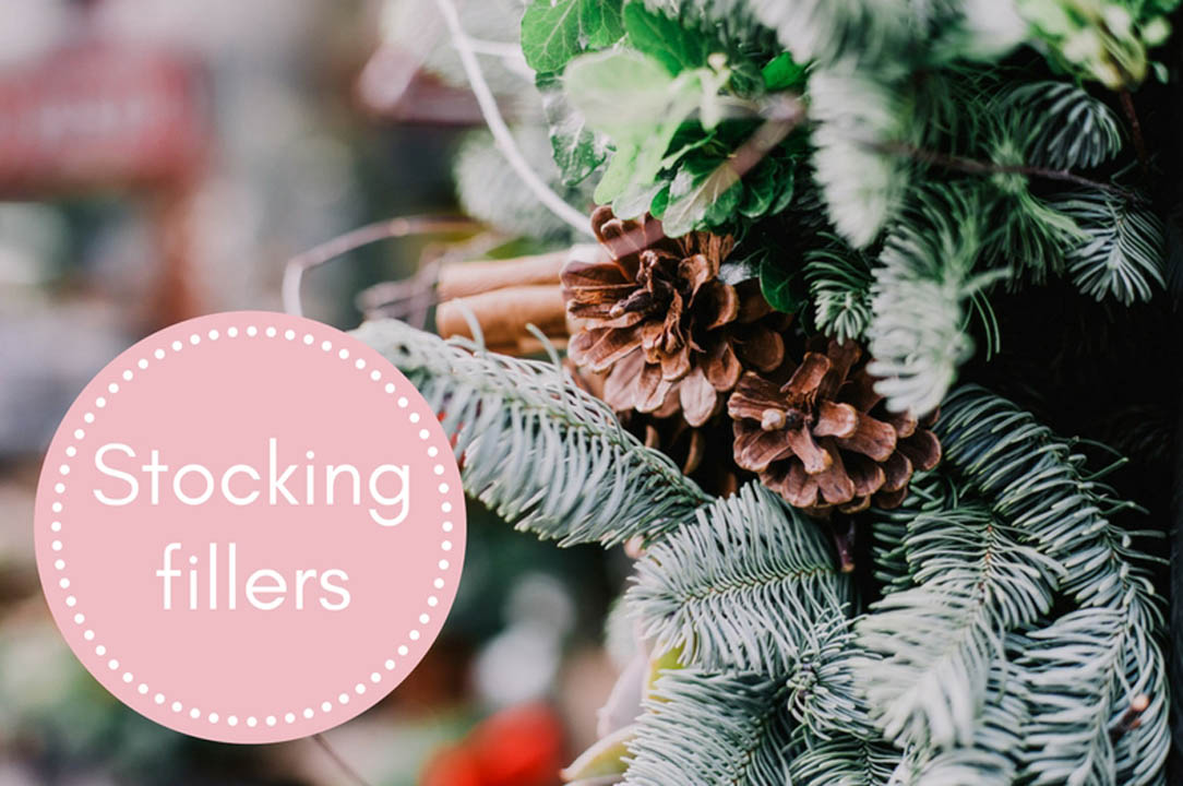 Stocking filler gift guide | Apartment Apothecary