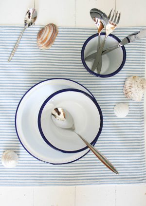 Summer dining with Robert Welch   Apartment Apothecary