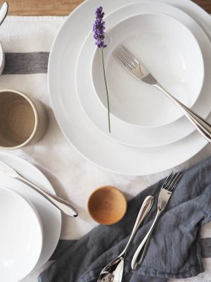 Summer dining with Robert Welch | Apartment Apothecary