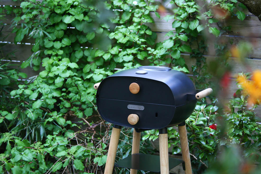The Firepod pizza oven