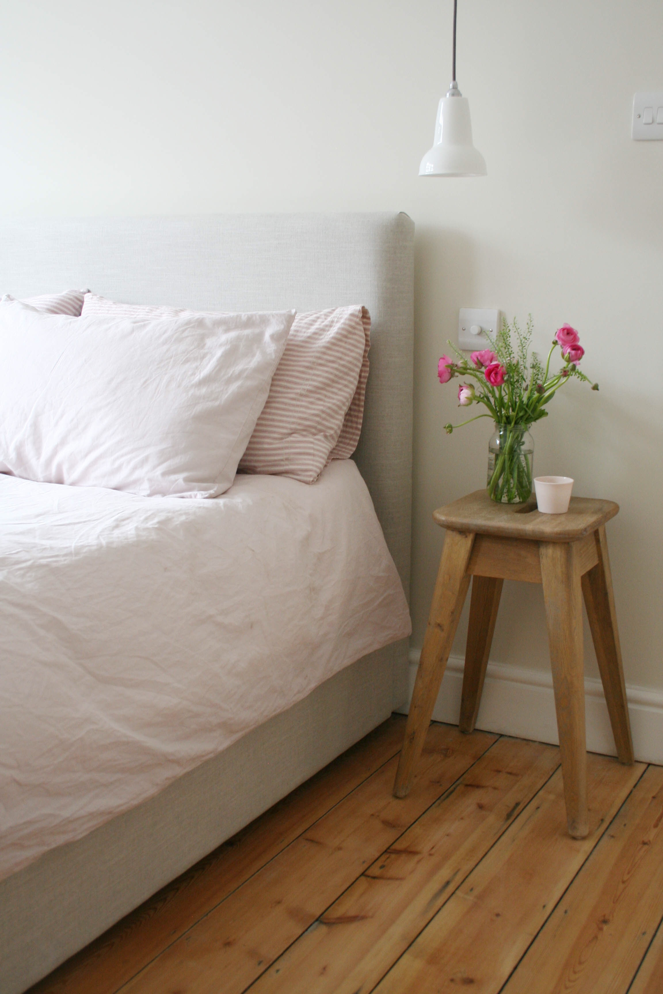 Adding Storage To My Bedroom With An Ottoman Storage Bed