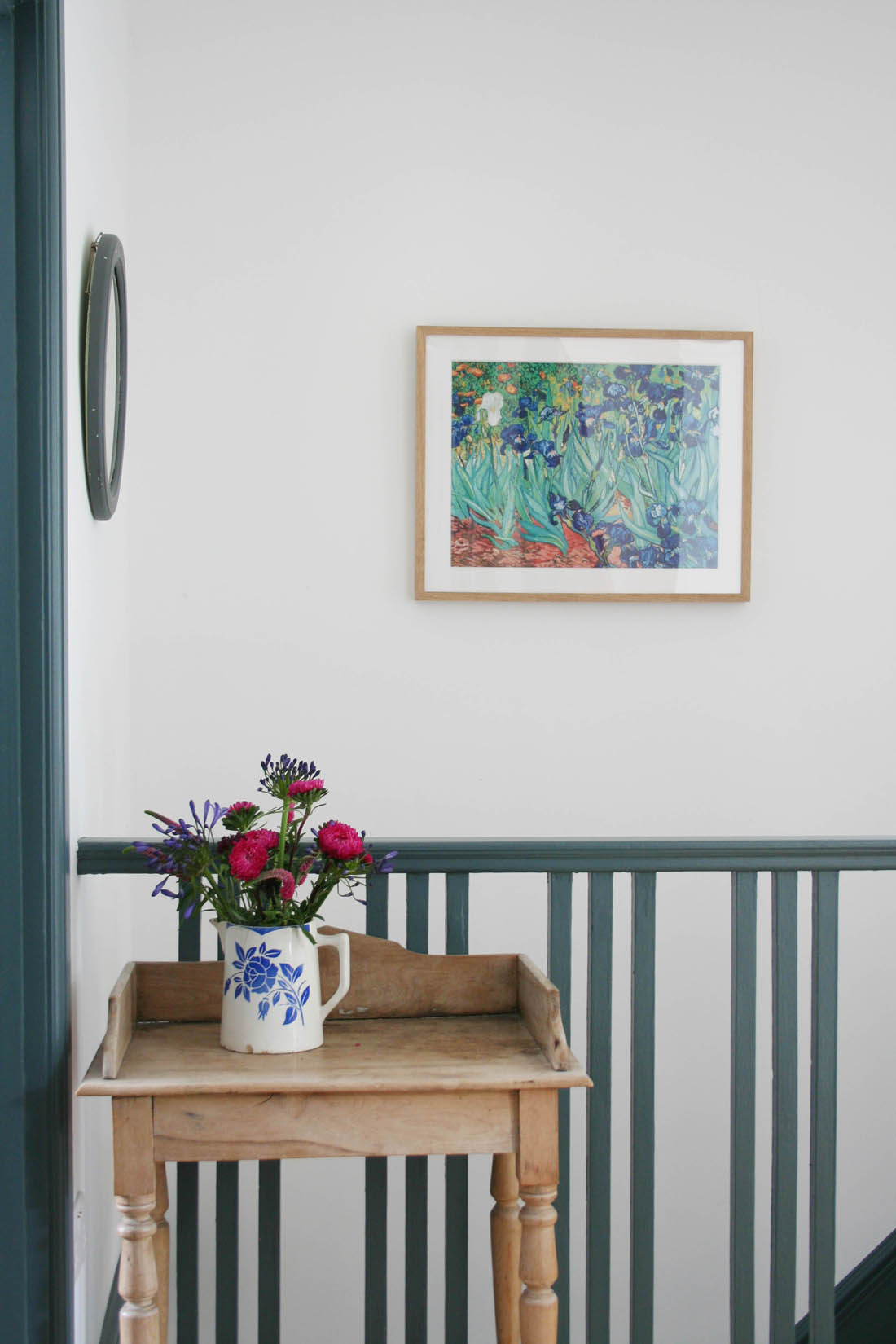 Choosing art work for your home