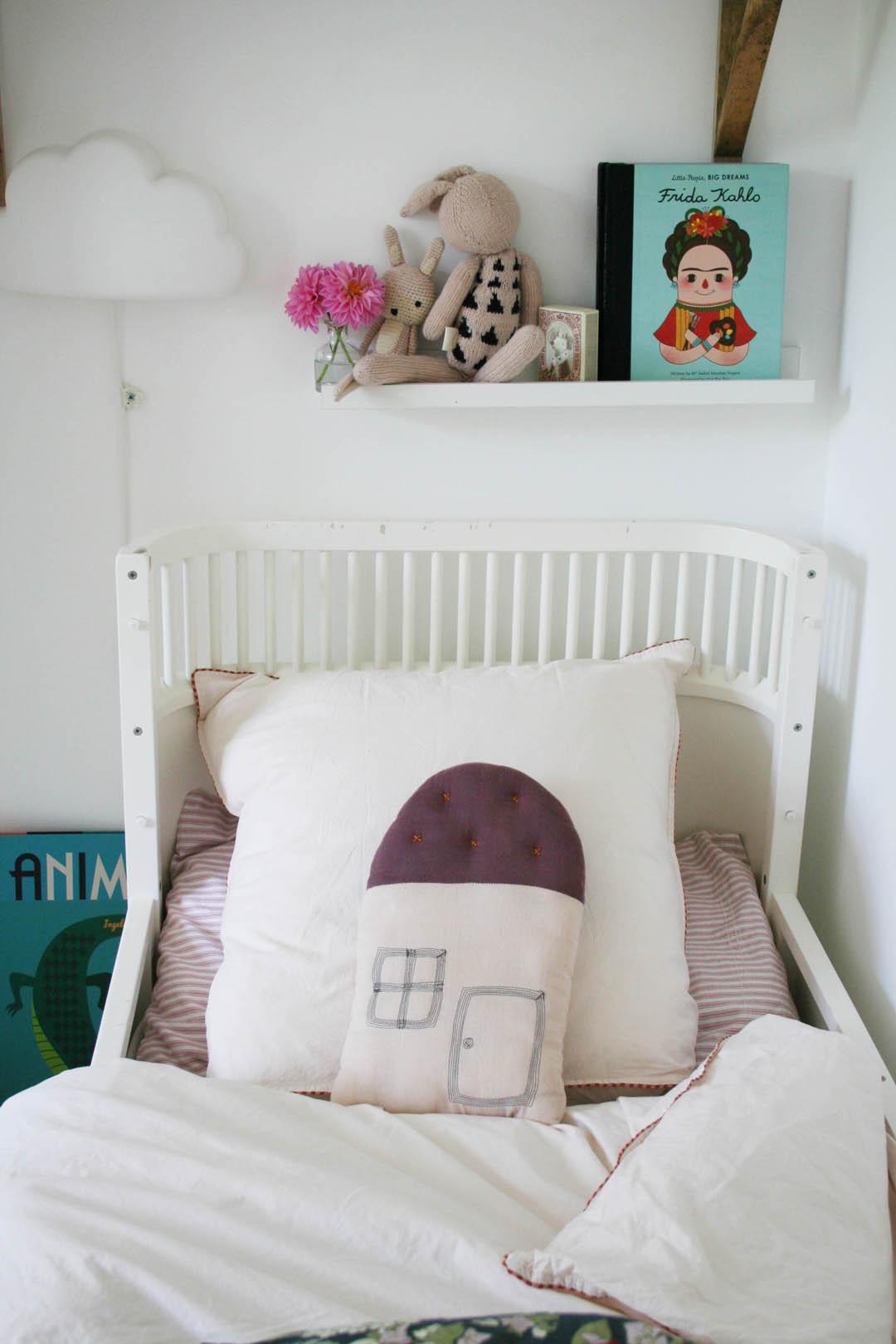 Sebra Kili junior bed review